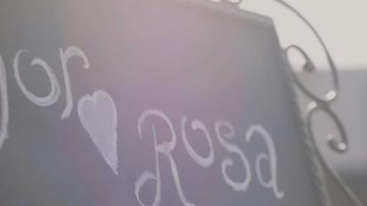 Bruiloft – Rosa & Igor