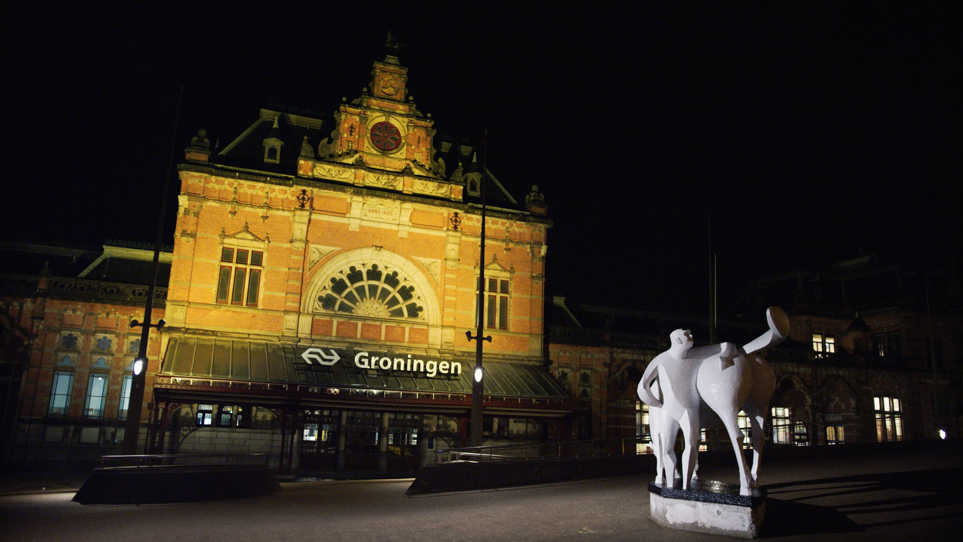 Provincie Groningen ATO